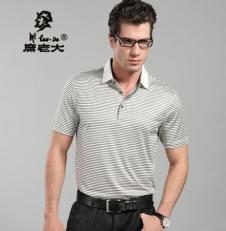 糜老大Mi Lao Da2013男装针织衫样品T恤