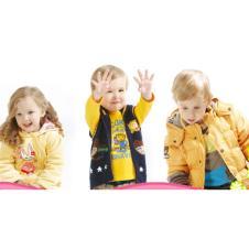 爱儿健童装37960款