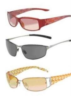 大明眼镜腕表眼镜32092款