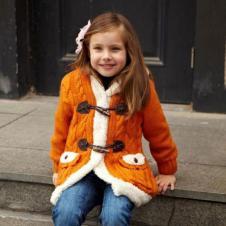 玛吉卡MAJIC冬季童装样品