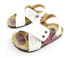 哆啦猫DOLAMA2013夏季童鞋样品凉鞋