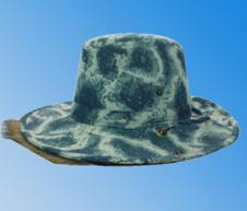 新徑山2013春夏帽子