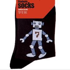 振漢襪子30541款