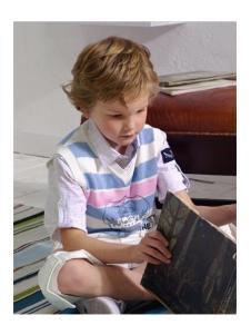 马可玛瑞童装24956款