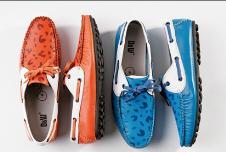 D&W2013春夏休闲鞋