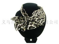花仙子围巾丝巾34905款