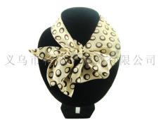 花仙子围巾丝巾34901款