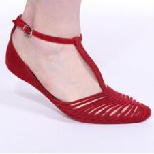 梅丽莎鞋业27783款