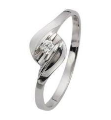 谢瑞福经典珠宝首饰戒指