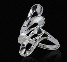 中晖ZHONGHUI经典珠宝首饰戒指