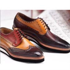 士甸马鞋业27142款