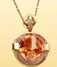 东方福珠宝首饰30070款