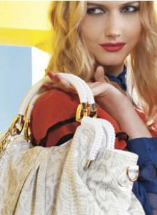 迪莱克丝dilaks皮具箱包品牌包包样品