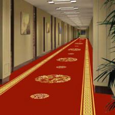 海伦地毯家纺样品