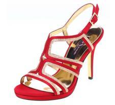 Nina鞋业26665款