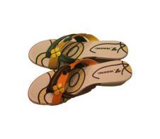 亨达鞋业27318款
