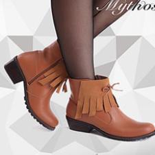 mythos法蜜丝鞋业28287款