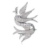 海瑞温斯顿珠宝首饰28840款