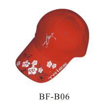 邦飞帽子手套35672款