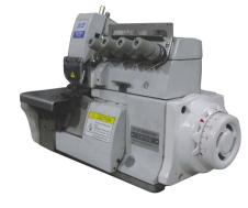 速普SUPU服装机械样品包缝机