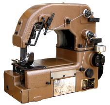 金城缝纫机设备样品