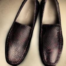 士甸马鞋业27143款