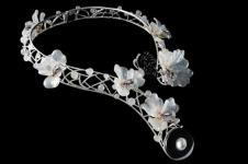 富御RICHJADE经典珠宝首饰项链
