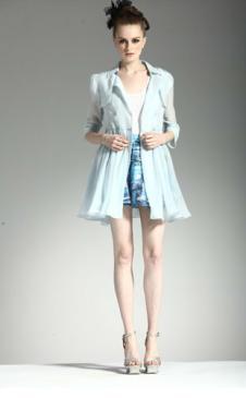 珂诺CONUO 2013时尚女装