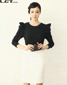 艾上乐品LGTaste2013时尚女装
