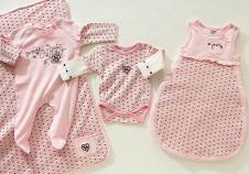 JACKY2013婴童装样品