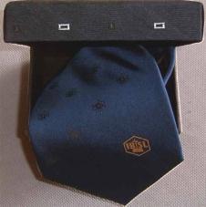 总理PREMIER服饰配饰品牌样品领带