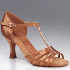卡培娇鞋业28321款