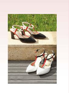 森达鞋业30396款