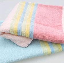 永亮YONGLIANG家纺毛巾样品