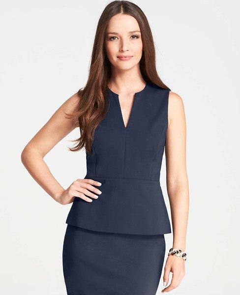 安·泰勒2013春夏时尚女装样品
