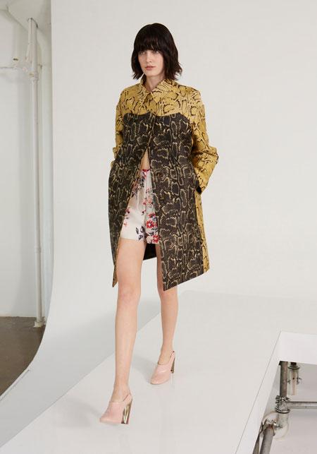 都市高端时尚的设计师品牌斯特拉·麦卡特尼女装诚邀加盟