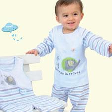 象比家族Simbee2013童装品牌服饰样品