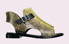 普罗恩萨·施罗PROENZA SCHOULER经典女鞋样品