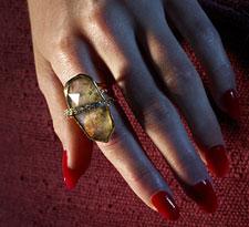 Alexis Bittar美国珠宝品牌样品