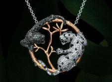 恒信珠宝首饰125705款