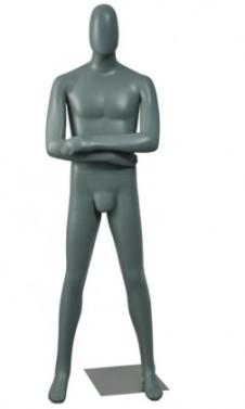麦希顿模特衣架39933款