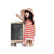 彩色笔colonhen童装品牌服饰样品女裙