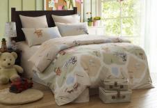 罗莱儿童床上用品40452款