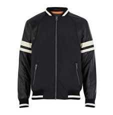 River Island英国青少年服装样品夹克