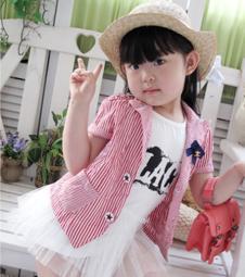 熊贝儿XIONGBEIER2013童装品牌服饰样品女裙