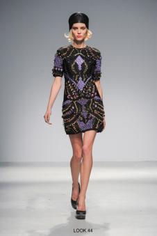 曼尼什·阿若拉女装41913款