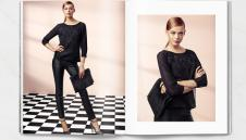 H&M女装40459款