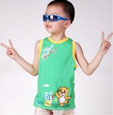 8号熊BEAR NO·8童装品牌服饰样品T恤