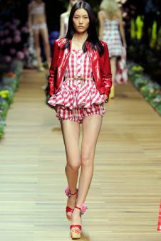 Dolce&Gabbana女装40732款
