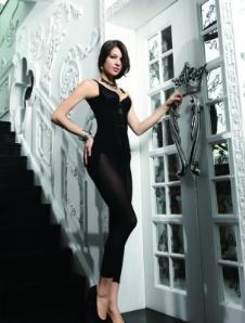 艾妮露丝AnnieRuth功能型内衣样品防辐射